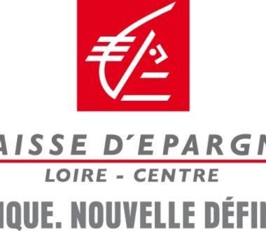 Logo Caisse d'épargne-banque