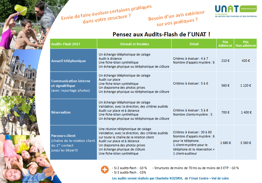 audit-flash-UNAT-centre val de loire