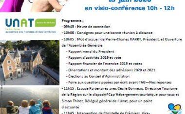 invitation-assemblée générale-UNAT