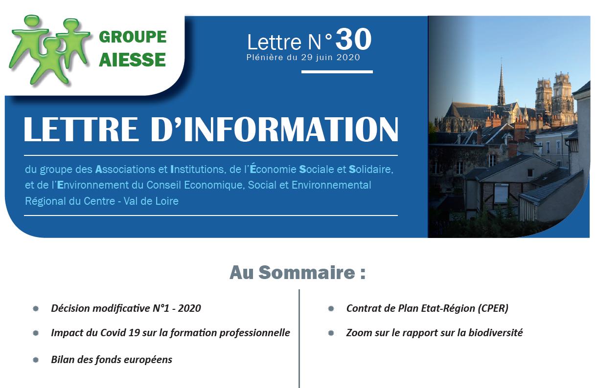 Groupe AIESSE-Lettre-information-bannière